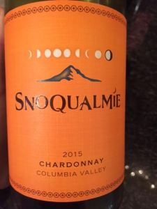 snoqualmie chard